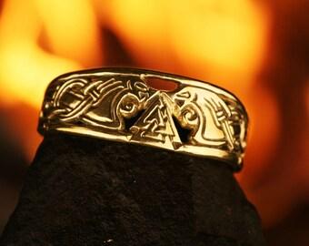 Viking Armring