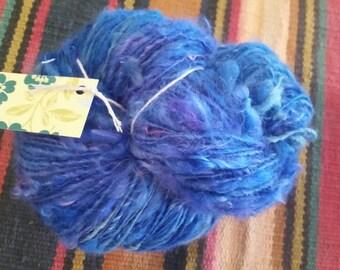 Art yarn. Crochet. Knitting. Fiber. Wool. Alpaca. Pallet