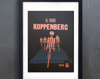 Koppenberg-Limited 1st print run