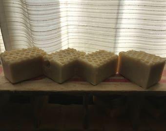 Honey Comb Square
