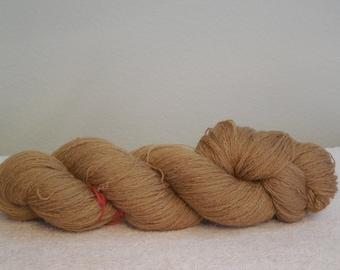 Honeycomb 100% Italian Wool (Reclaimed) - Lace Weight - 700 yds/43 gr - Knitters, Weavers Yarns