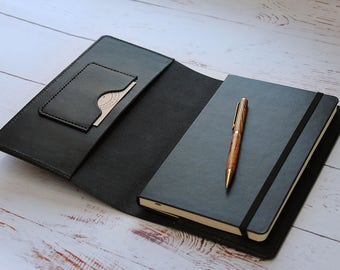A5 notebook cover   Etsy