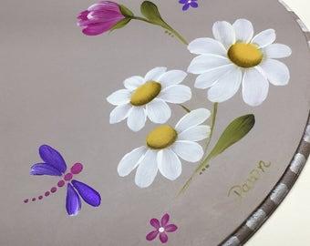 Daisies & Chrysanthemums  e-pattern pack