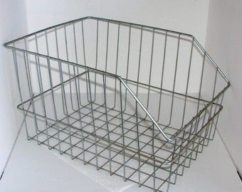 Wire Baskets Great Home Storage & More 16 x 12 x 9 1/2 inches