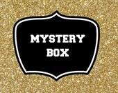 Gymnastics mystery box, gymnastics leotard, brand enthusiast, costume grab bag, birthday gift, great value, toddler, kid, shiny, girl