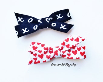 LOVE bow set