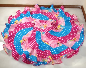 Disney Princess Boutique Pageant Twirl Dress... Sizes available 6m-10 girls