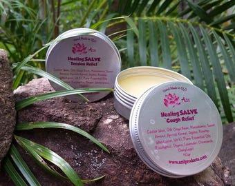 AZIL Healing SALVES