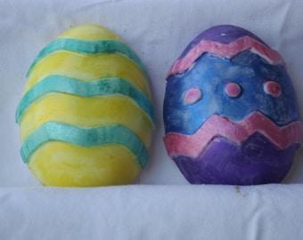 Easter gifts for him etsy easter soapseaster eggglycerinhandmadeartisanveganmoisturizing negle Images
