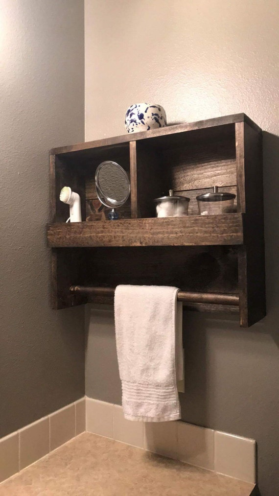 bathroom cabinet creative storage shabby chic farmhouse wedding