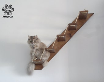 THE LADDER – Furniture for cats