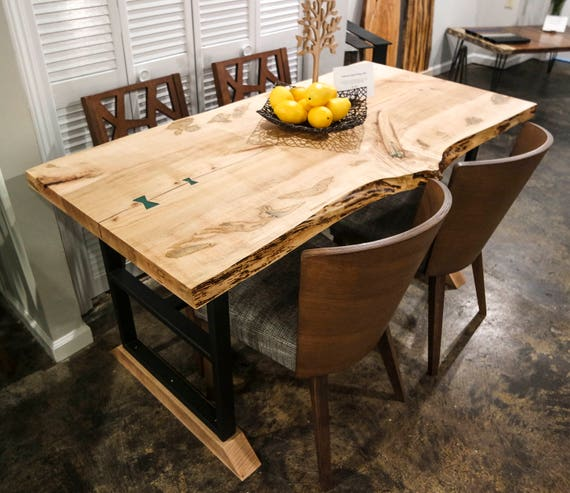 SALE! Ambrosia Maple Dining Table