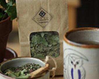 Warm Hearth -Blàth cagailt- Herbal Tea