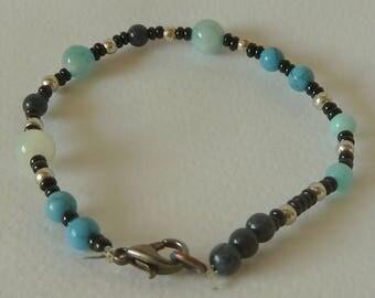 Bracelet, natural, Tribal, Friends Bracelet,