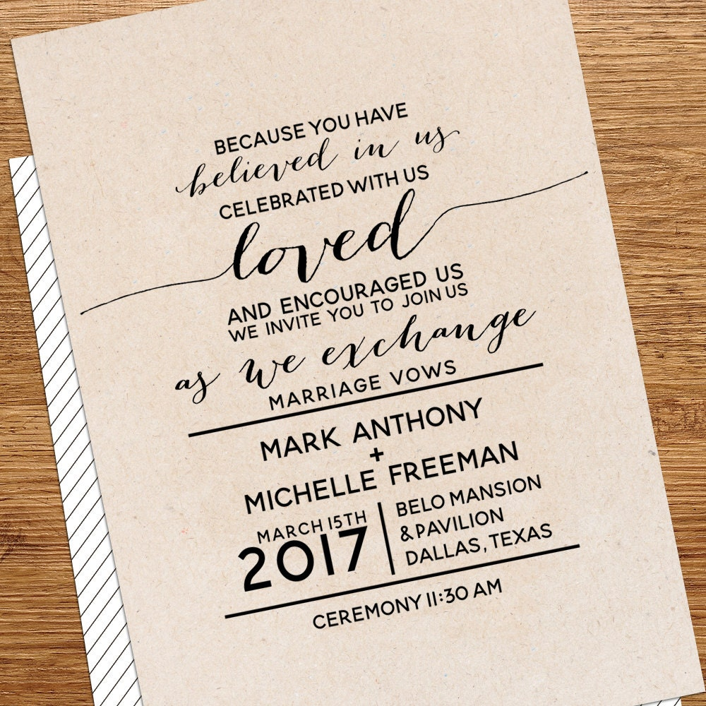 Wedding invitation stamp wedding stamp custom wedding for Stamps for wedding invitations canada