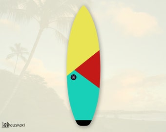 Confetti Jetty | Surfboard Sock | Tropics