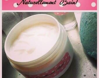 Night face cream