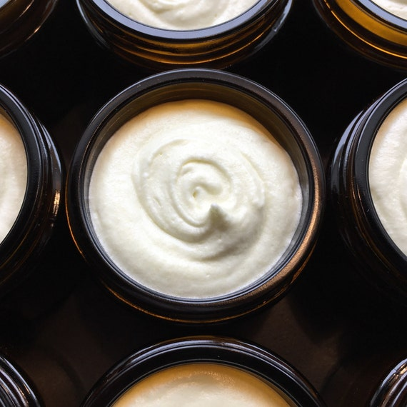 Herbal Restoration Tallow Face Cream