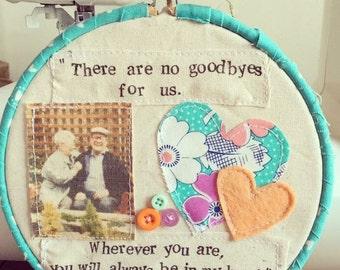 Memory Hoops