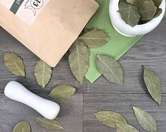 Organic Bay Laurel (Bay Leaf)