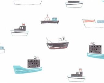 Ship Shape from On my Way by Dear Stella