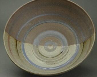 Medium sized ceramic serving bowl