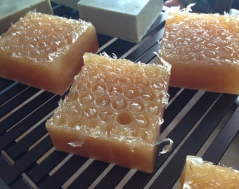 Sweet Honeycomb Bar