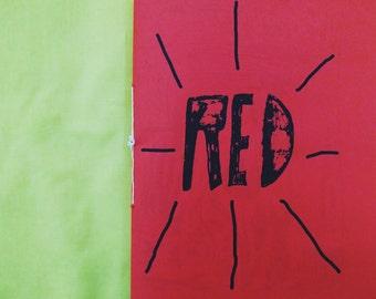 The Red Zine