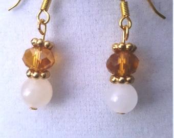 Sugar and Honey Earrings