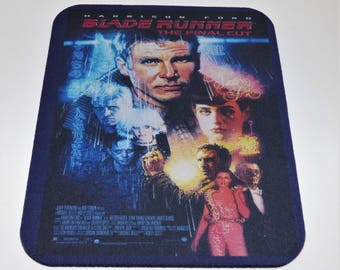 BLADE RUNNER Mouse Pad