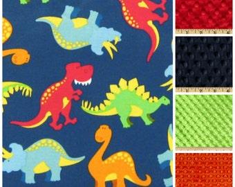 Dinosaur Blanket,Baby Boy Blanket,Baby Blanket,Dinosaur Minky Blanket,Dinosaurs Baby Blanket,Toddler Boy Blanket,Dinosaur Baby,dino blanket