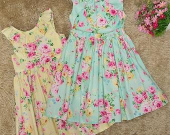 Custom order, handmade dress, birthday present, Christmas gift, girl dress, made in Australia, party dress, design your own dress