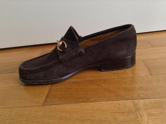 fc8ab8e7d34 MagicRatVintage - Gucci loafers