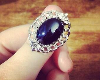 Mendivil Knight Ring