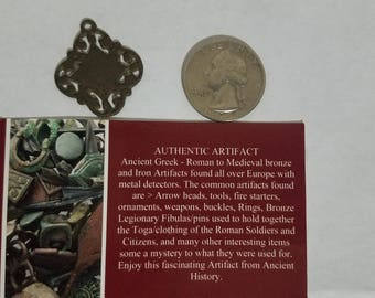 Authentic Roman Artifact