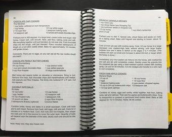 Honey recipe book