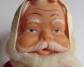 Rare find vintage Santa Claus from the 1950's