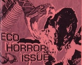 Drive-In Asylum Issue #6 - January 2017