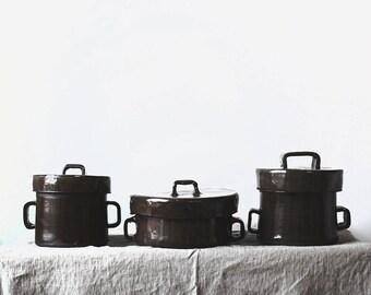 Serving Pots//Bowls