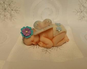 Baby Fairy OOAK