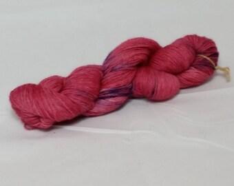 """Merino DK """"Pink or so"""""""