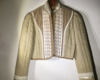 the sandcastle jacket