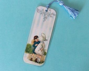 Bookmark, reading, Books, Book, teacher, gift, handmade, laminated bookmark, Children boy and Girl