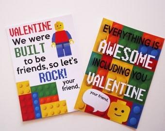 Custom Valentine Cards