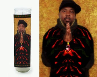 Phife Dawg Prayer Candle - RIP Phife - Tribe Called Quest Prayer Candle