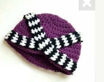 Crochet Hmong Hats