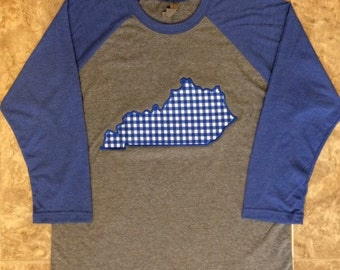 KY Plaid Ragland