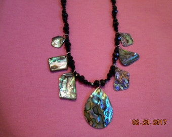 Abalone Produces Mother of Pearl, What Amazing Colors!