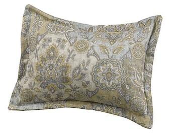 Stonewash Linens Baby Pillow Sham
