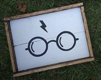Harry potter, wall decor